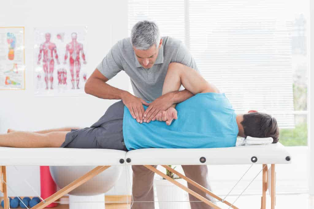 Low Back pain Treatment Solutions